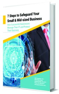 7 Steps to Safeguard Your Business
