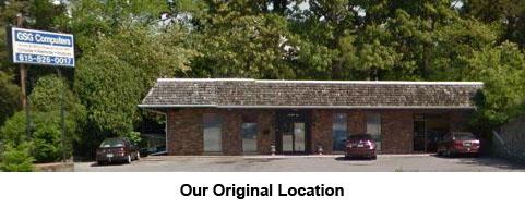 698 Original Location