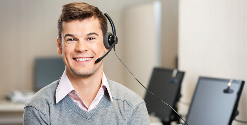 24/7 Help & Support Desk Services